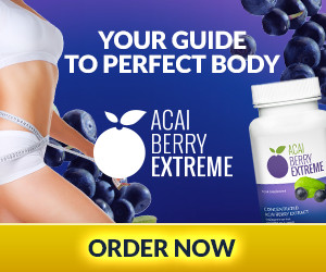 Acai Berry Extreme - vægttab