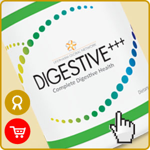 Digestive+++ - probiotika