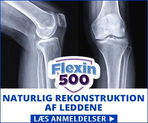 Flexin500 - samlinger