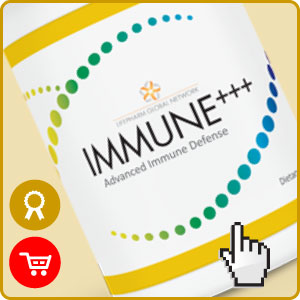 Immune+++ - antioxidanter