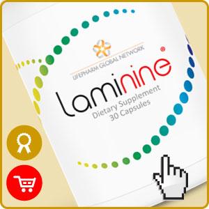 Laminine - depression